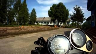 Вот моя деревня, вот мой дом родной).avi