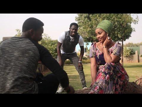 KARSHEN ZANCI 3&4 LATEST HAUSA FILM ORIGINAL 2018#kamfa