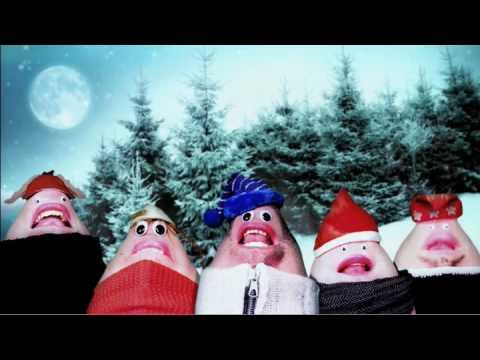 A Christmas Carol by Fool Moon