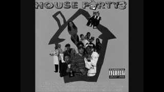 House Party 3 - Soundtrack  - (1994) - Red Hot Lover Tone - The Illest