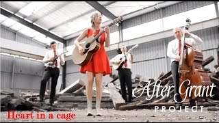 Heart in a cage (After Grant project - The Strokes / Punch brothers cover)