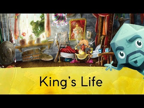 King's Life Review - with Zee Garcia
