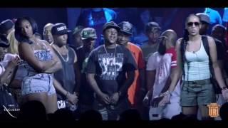 The Best Haymakers & Room Shakers In Battle Rap Pt. 1