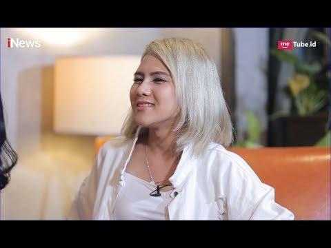Blak-blakan! Evelyn Anjani Akui Pernah Suka Perempuan dari Kecil Part 2B - HPS 02/05