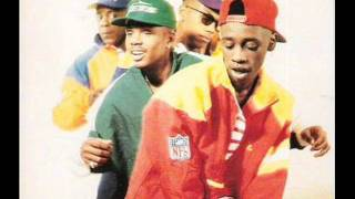Jodeci - Forever My Lady (Long Lost Remix) (Rare)