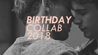 Multicouples | Better [Birthday Collab]