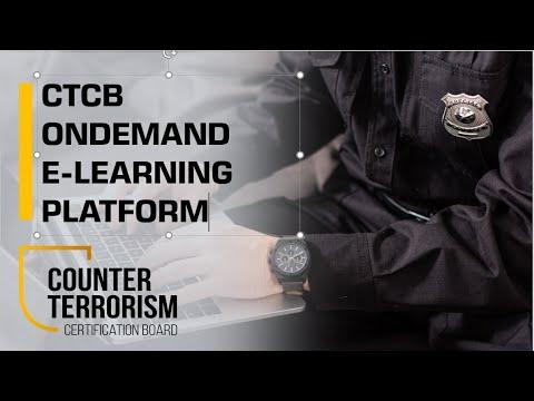 CTCB ONDEMAND E-Learning Platform - YouTube