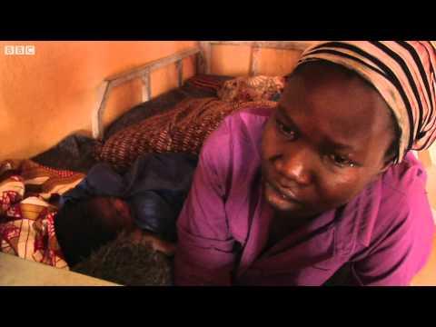 'Yan Boko Haram na tserewa daga dajin Sambisa