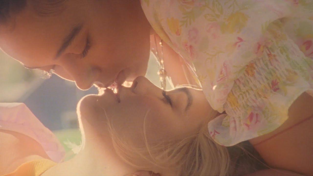 Hayley Kiyoko — Chance