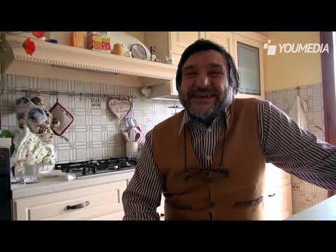Lalcolismo di Mikhail Zadornov