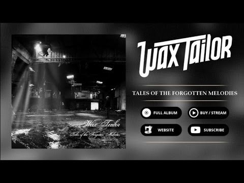 Wax Tailor - Damn That Music Made My Day