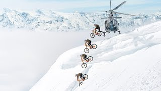 Join me on my escape from the police in my newest film in Saalbach! Snow, big jumps, angry police, helicopters and big airs. You'll see it all!  ► Subscribe for more monthly videos/ Hier abonnieren: https://www.youtube.com/user/fabwibmer?sub_confirmation=1  ►Get the new 1 Million mehrchandise: https://sick-series.com/  Big thanks to Saalbach Hinterglemm and Red Bull for making this project happen! Such a crazy time filming and producing this video. Can't wait to be riding in the summer in Saalbach. Want some infos? Check them here: https://www.saalbach.com/   Also big thanks to Bernhard Niederseer, Florian Hasenauer, Michi Rudolf, Elias Schwärzler, Alex Meliss, Hannes Berger, Roland Hofer for helping!  Video filmed by: Alex Meliss @alex_meliss  Drone shot by: Michi Rudolf R View Productions @r_view_prouctions  2nd Camera/Behind the Scenes camera: Elias Schwärzler @elias_schwärzler  Photography/Thumbnail: Hannes Berger @hannesberger_com  Paraglide pilot: Fly'n Soul - Florian Hasenauer  Head Shaper: Shape Syndicate - Roland Hofer  Video edited by: Fabio Wibmer  Colour grading and Sound design: Red Bull Media House  ►Want to know what protection, bikes, parts and camera equipment I use? Here is a list of all things http://bit.ly/1QwCvpc  ►Follow me on: Instagram: http://instagram.com/wibmerfabio (@wibmerfabio) Facebook: https://www.facebook.com/wibmerfabio  Also thanks to everyone of you guys. 1 Million subscribers is crazy.  Cheers, Fabio