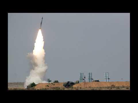 🌍Американские крылатые ракеты обманули российские С 400 и нанесли удары по Сирии