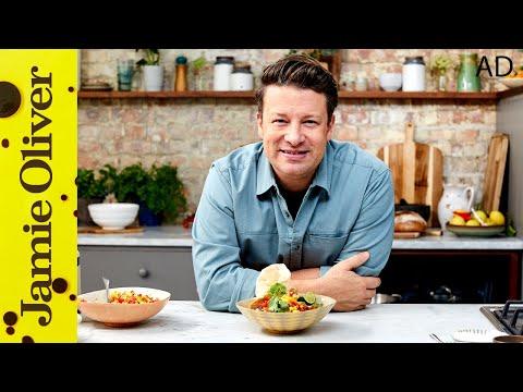 Veggie Chilli | Jamie Oliver | UK | AD