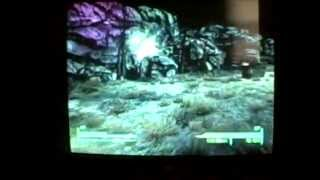 preview picture of video 'How to get to Rockopolis-Fallout 3'