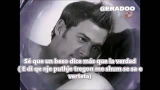 Maite Perroni - Solo Tu (Titra shqip&spanish)