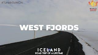 Westfjords Region, Iceland