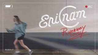 runaway eric nam cover - TH-Clip