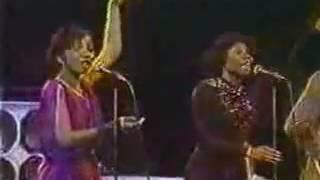 """Chic -- """"Dance, Dance, Dance"""" -- 1977"""