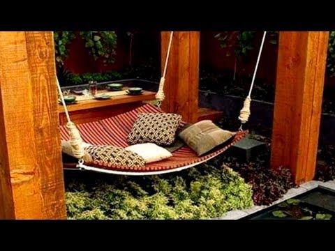 29 Relaxing Outdoor Spaces