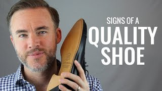 Beckett Simonon Review: 4 Signs Of A Quality Dress Shoe