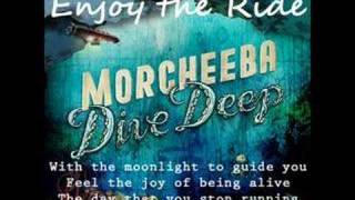 Morcheeba - Enjoy the Ride (lyrics) - YouTube
