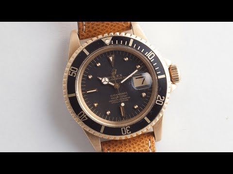 3 Best Luxury DIVE WATCHES | RANT&H