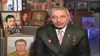 Наби Акрамов, Герой Советского Союза, участник боевых действий в Афганистане