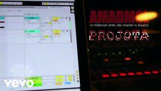 Projota - A Milenar Arte De Meter O Louco (Making Of)