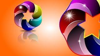 CorelDRAW Tutorial   Creative Logo Design   Best Logo Ideas 07