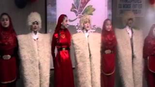 День франкофонии в Махачкале.Часть 6. Journée de la Francophonie à Makhatchkala-2013.