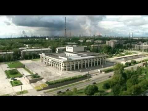 Фильм о Вологде (2009 год)