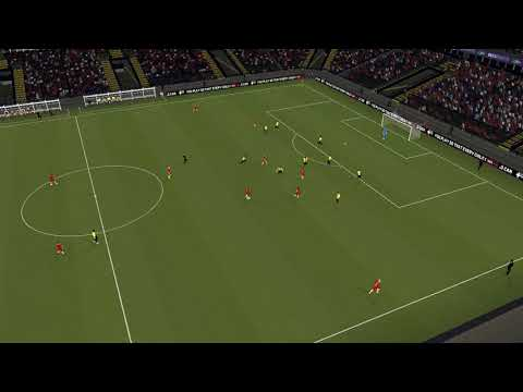 Running with the Wolves: Tiki-Taka and One-Twos - Dictate The Game