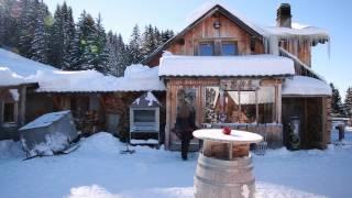 Le ski autrement à Villars Video Preview Image