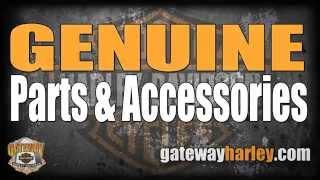Harley Davidson Motorcycle Parts Accessories