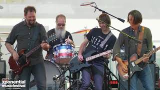 """Drive-By Truckers - """"Gravity's Gone"""" (XPoNential Festival 2017)"""
