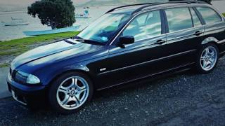 FOR SALE: BMW 325i - 2001 - 178,820kms