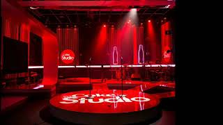 Phir le aaya dil coke studio