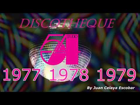 Discotheque Studio 54 (77,78 y 79)