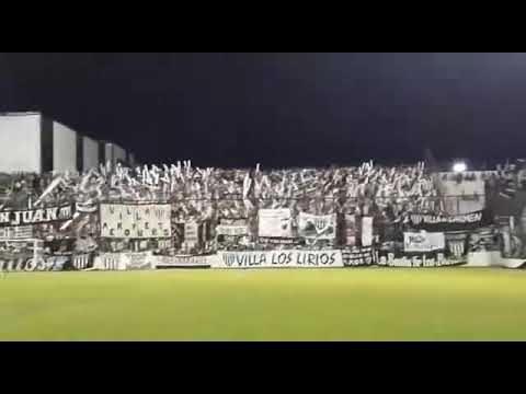 """Chaco For Ever vs Sarmiento. Copa Argentina 2020"" Barra: Los Negritos • Club: Chaco For Ever"