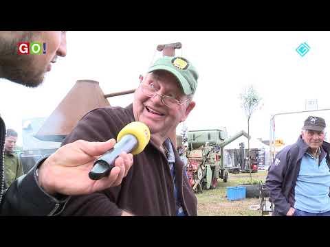 Landbouwbeurs Vlagtwedde dag 2 (VIDEO) - RTV GO! Omroep Gemeente Oldambt