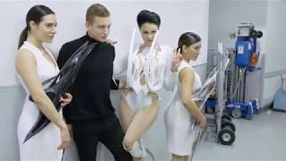 THE NEW BIONIC  //  VIKTORIA MODESTA