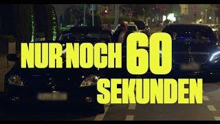 Celo & Abdi - NUR NOCH 60 SEKUNDEN feat. Ssio (prod. von m3) [Official High Quality Mp3 Video]