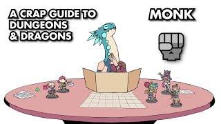 5th edition monk guide - Thủ thuật máy tính - Chia sẽ kinh
