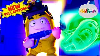 Oddbods | HALLOWEEN 2019 | Ghosted! | Full EPISODE | Funny Cartoons For Kids