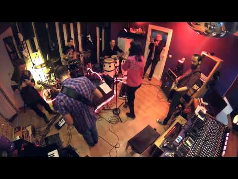 MON STUDIO live cover sessions #25 - TOOL (Eulogy)