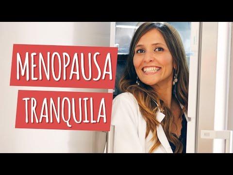 Imagem ilustrativa do vídeo: MENOPAUSA | Dieta para Aliviar Sintomas