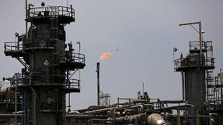 BRENT CRUDE OIL El crudo 'brent', en su nivel más alto en 16 meses - economy