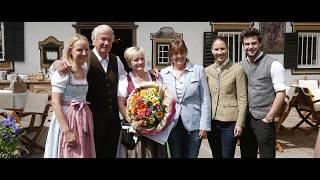 Elisabeth Hauser - Tätigkeitsbeschreibung beim Stanglwirt