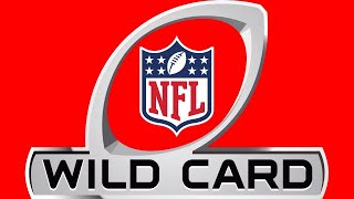 2019 Wild Card Weekend Live Stream: Watch Classic NFL Highlights & Playoff Previews!